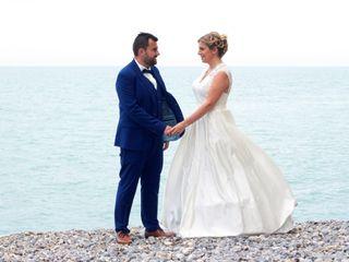 Le mariage de Claire et Cyrille 1