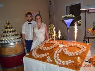 Le mariage de Claire et Cyrille 2