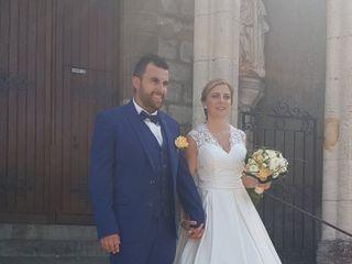Le mariage de Claire et Cyrille 3