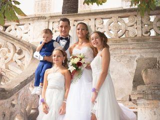 Le mariage de Sharon  et Ludovic