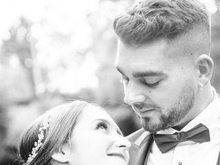 Le mariage de Pia et Kevin 3