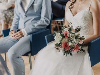 Le mariage de Marie et Fabien 3