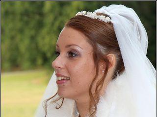 Le mariage de Stéphane et Yasmine 1