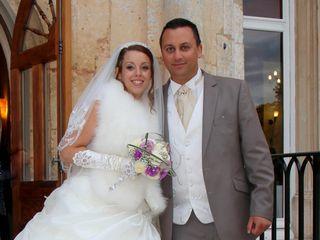 Le mariage de Stéphane et Yasmine 2