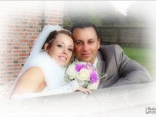 Le mariage de Stéphane et Yasmine