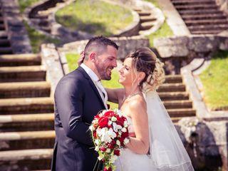 Le mariage de Olivia et Denis 2