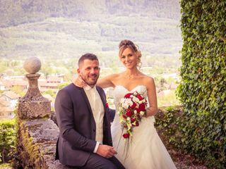 Le mariage de Olivia et Denis 3