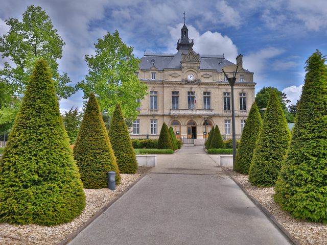 Le mariage de Alan et Isabelle à Maisons-Alfort, Val-de-Marne 3