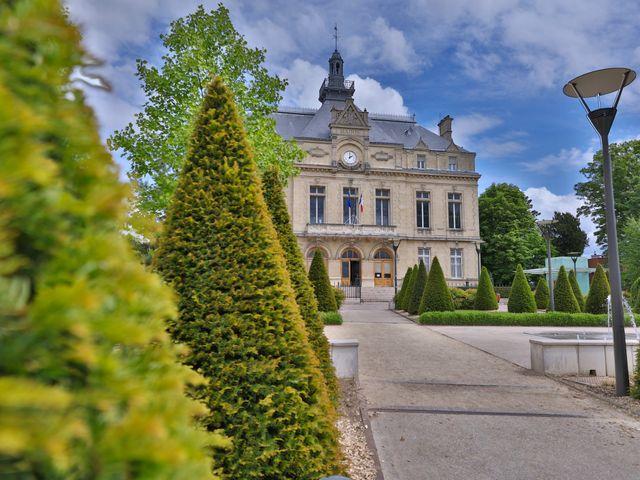 Le mariage de Alan et Isabelle à Maisons-Alfort, Val-de-Marne 4