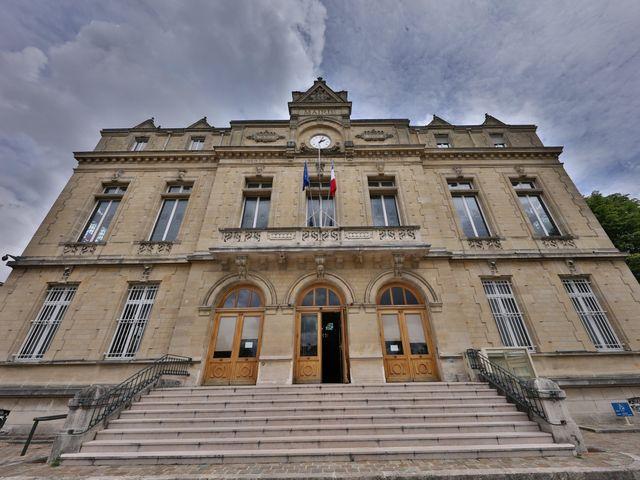 Le mariage de Alan et Isabelle à Maisons-Alfort, Val-de-Marne 5