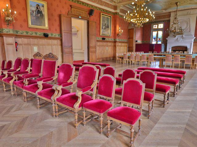 Le mariage de Alan et Isabelle à Maisons-Alfort, Val-de-Marne 8