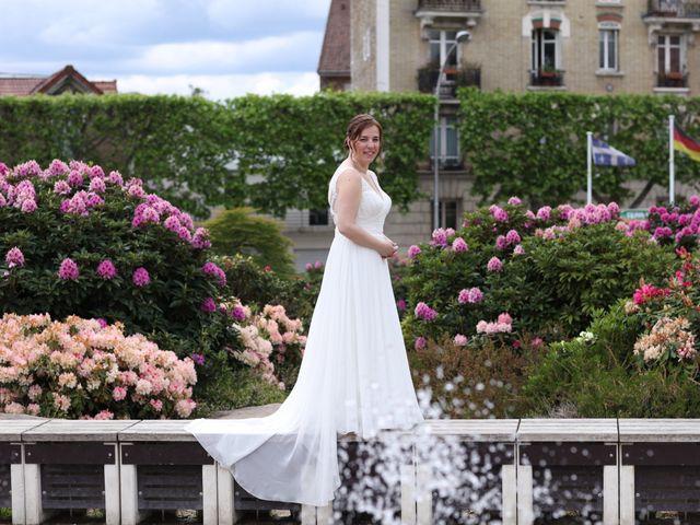 Le mariage de Alan et Isabelle à Maisons-Alfort, Val-de-Marne 9