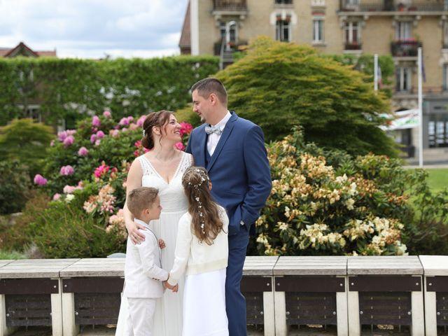 Le mariage de Alan et Isabelle à Maisons-Alfort, Val-de-Marne 11