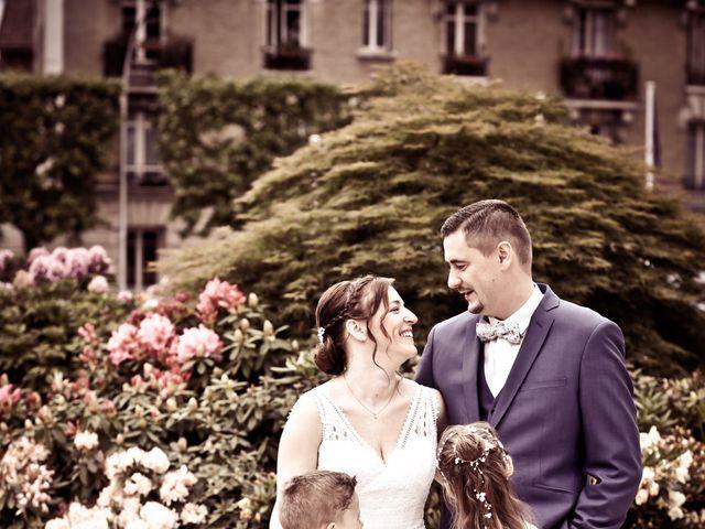 Le mariage de Alan et Isabelle à Maisons-Alfort, Val-de-Marne 12