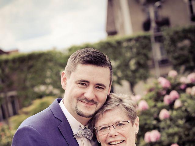 Le mariage de Alan et Isabelle à Maisons-Alfort, Val-de-Marne 20