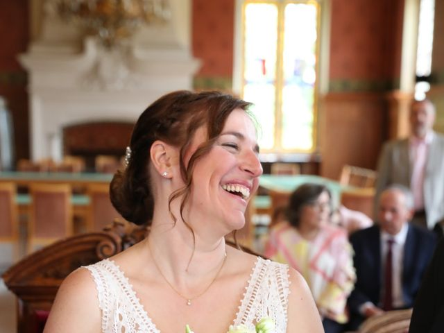 Le mariage de Alan et Isabelle à Maisons-Alfort, Val-de-Marne 23