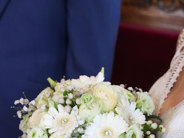 Le mariage de Alan et Isabelle à Maisons-Alfort, Val-de-Marne 24