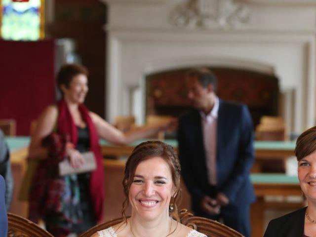 Le mariage de Alan et Isabelle à Maisons-Alfort, Val-de-Marne 25