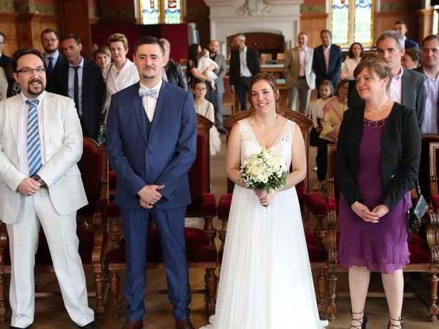 Le mariage de Alan et Isabelle à Maisons-Alfort, Val-de-Marne 30