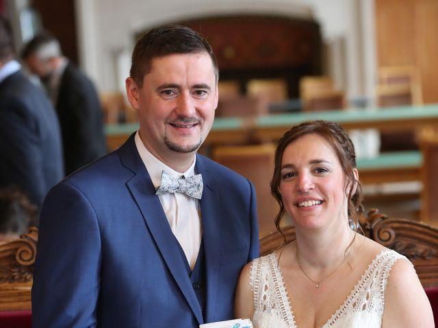 Le mariage de Alan et Isabelle à Maisons-Alfort, Val-de-Marne 35