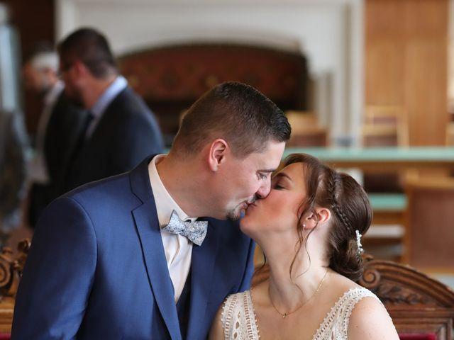 Le mariage de Alan et Isabelle à Maisons-Alfort, Val-de-Marne 37