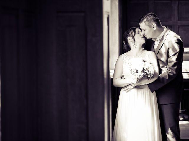Le mariage de Alan et Isabelle à Maisons-Alfort, Val-de-Marne 40