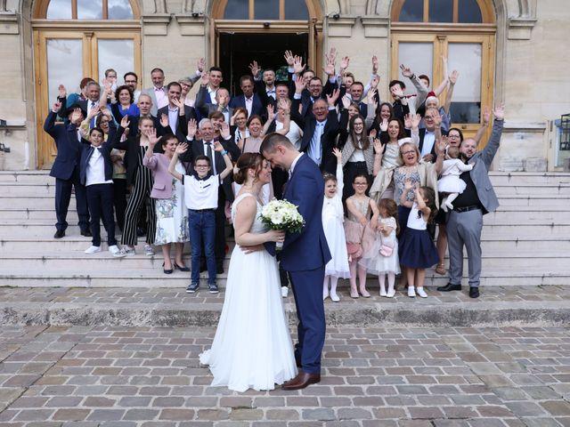 Le mariage de Alan et Isabelle à Maisons-Alfort, Val-de-Marne 42