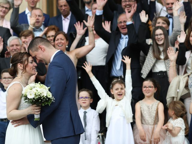 Le mariage de Alan et Isabelle à Maisons-Alfort, Val-de-Marne 43