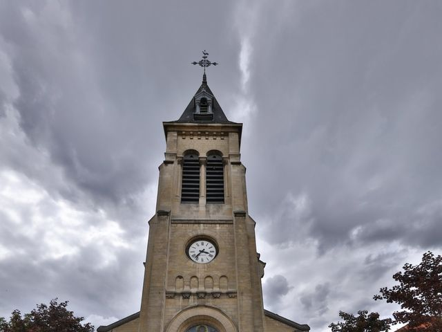 Le mariage de Alan et Isabelle à Maisons-Alfort, Val-de-Marne 44