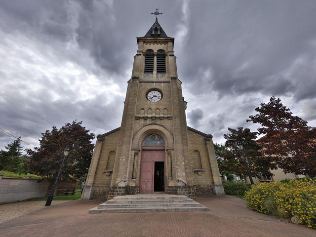 Le mariage de Alan et Isabelle à Maisons-Alfort, Val-de-Marne 45