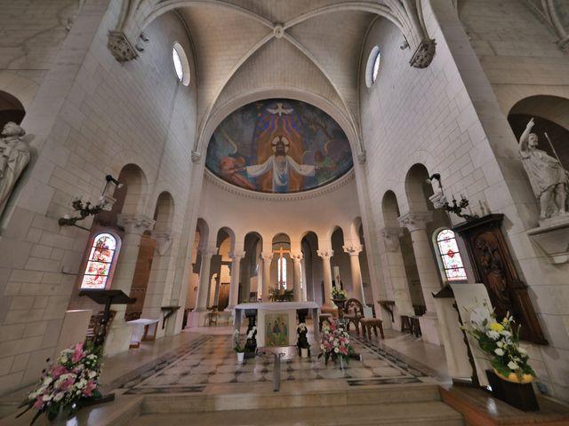 Le mariage de Alan et Isabelle à Maisons-Alfort, Val-de-Marne 46