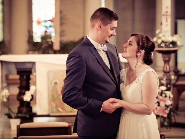 Le mariage de Alan et Isabelle à Maisons-Alfort, Val-de-Marne 51