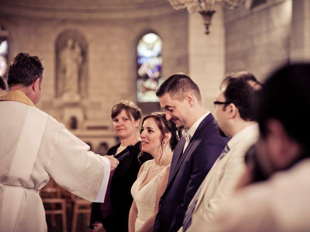 Le mariage de Alan et Isabelle à Maisons-Alfort, Val-de-Marne 60