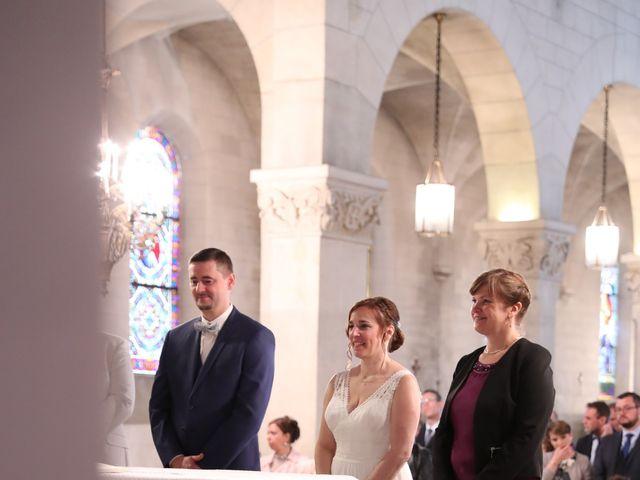 Le mariage de Alan et Isabelle à Maisons-Alfort, Val-de-Marne 65
