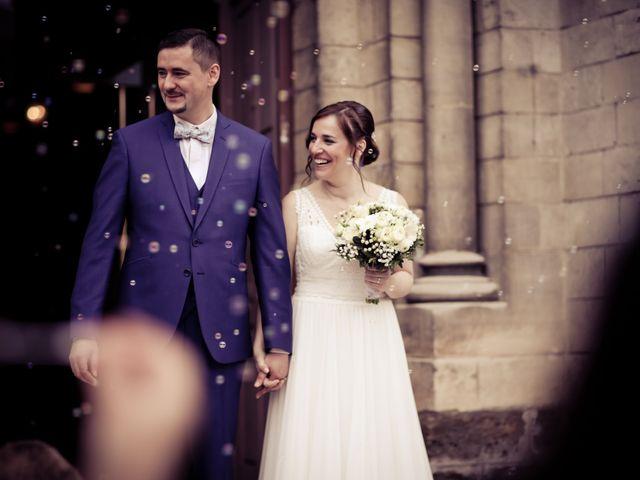 Le mariage de Alan et Isabelle à Maisons-Alfort, Val-de-Marne 71