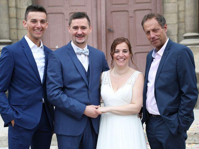 Le mariage de Alan et Isabelle à Maisons-Alfort, Val-de-Marne 72