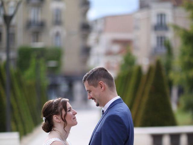 Le mariage de Alan et Isabelle à Maisons-Alfort, Val-de-Marne 73