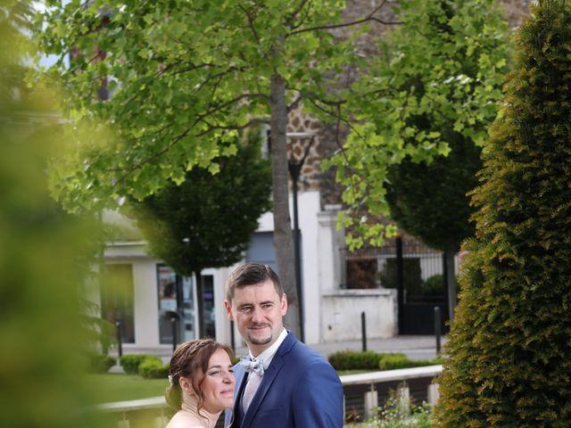 Le mariage de Alan et Isabelle à Maisons-Alfort, Val-de-Marne 75