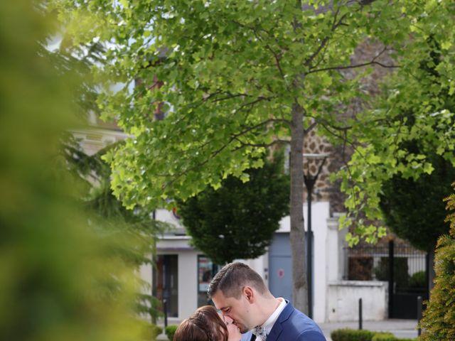 Le mariage de Alan et Isabelle à Maisons-Alfort, Val-de-Marne 77