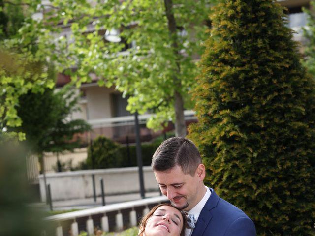 Le mariage de Alan et Isabelle à Maisons-Alfort, Val-de-Marne 78