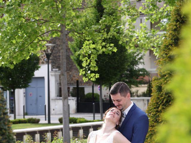 Le mariage de Alan et Isabelle à Maisons-Alfort, Val-de-Marne 79