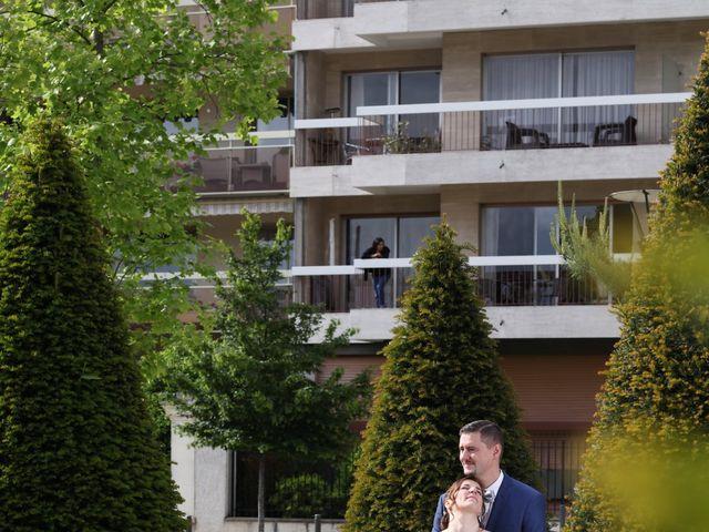 Le mariage de Alan et Isabelle à Maisons-Alfort, Val-de-Marne 80