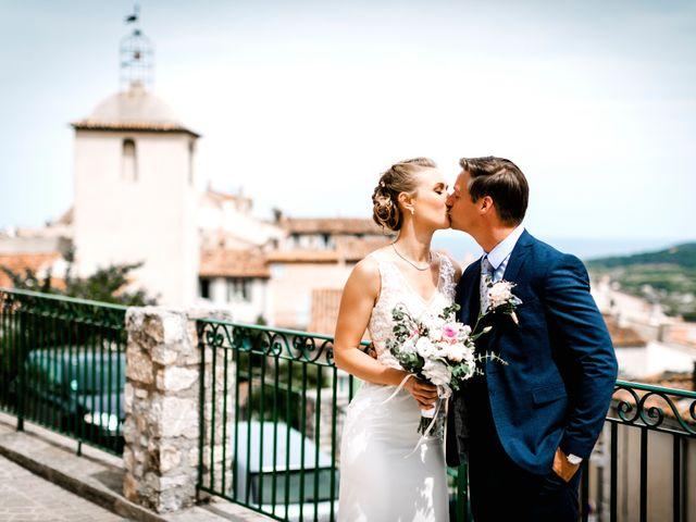 Le mariage de Eva et Geoffroy