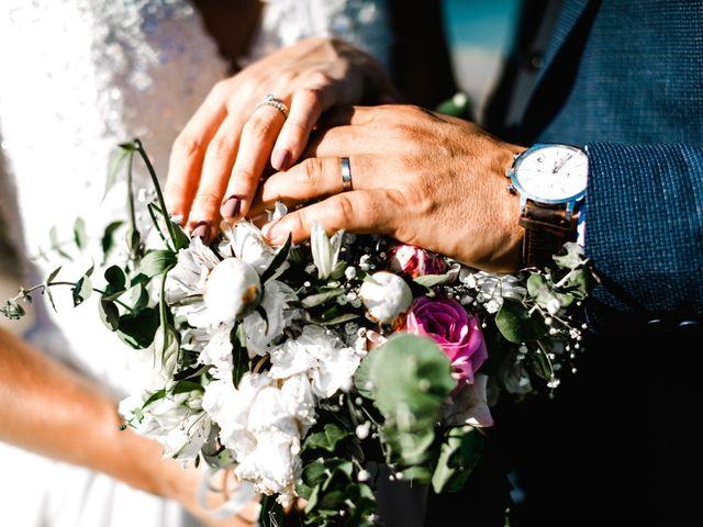 Le mariage de Geoffroy et Eva à Ramatuelle, Var 22