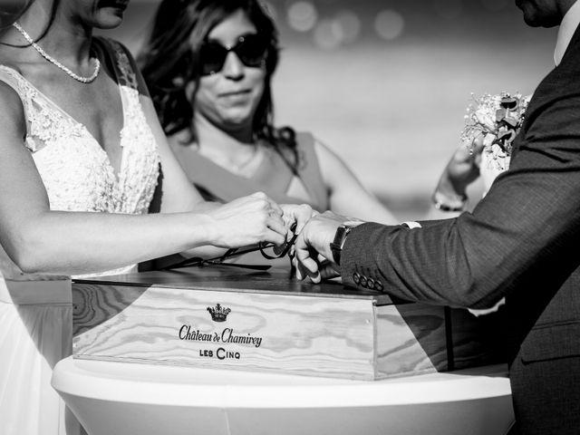 Le mariage de Geoffroy et Eva à Ramatuelle, Var 26