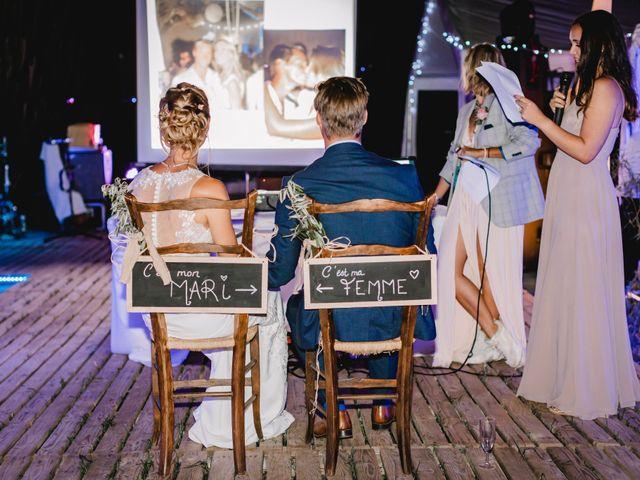 Le mariage de Geoffroy et Eva à Ramatuelle, Var 35