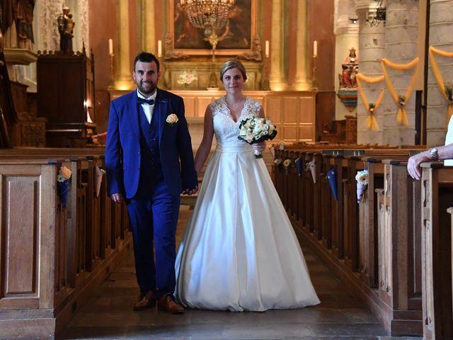 Le mariage de Cyrille et Claire à Doudeville, Seine-Maritime 5