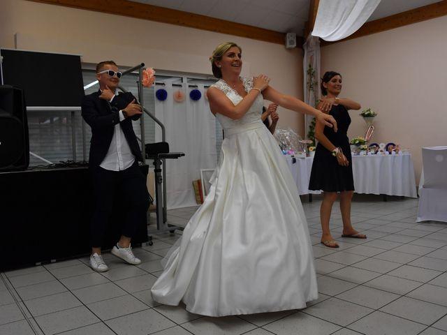 Le mariage de Cyrille et Claire à Doudeville, Seine-Maritime 6