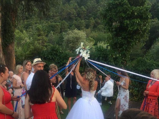 Le mariage de Ludovic et Sharon  à Fréjus, Var 3