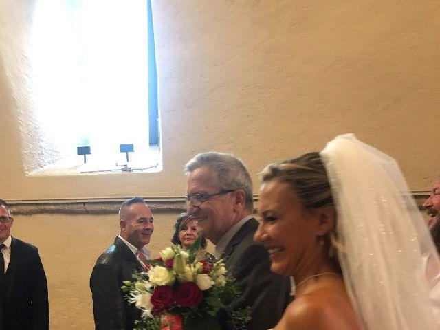 Le mariage de Ludovic et Sharon  à Fréjus, Var 6